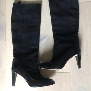 Diane Von Furstenberg Dalad Knee High Boot